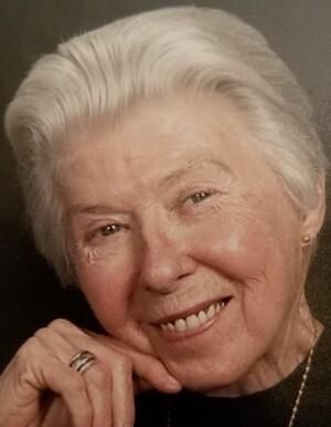 Lois Syvlinn Wootten