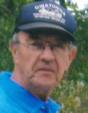 Richard Allen Hansen