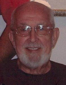 Harry Thomas Blume