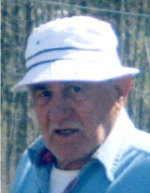 Everett Lee Burton