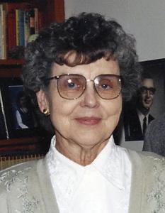 Katharine Norma Moyer-Harder