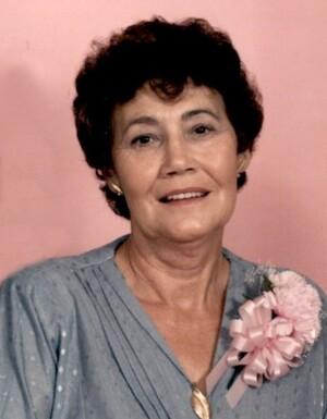 Juanita W. Scott