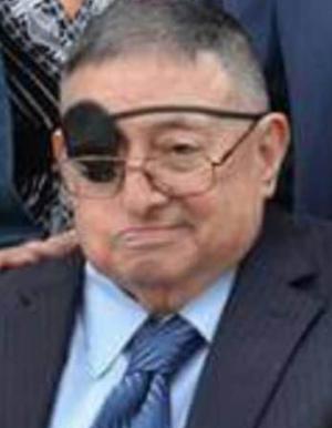 Dr. Ruben Arthur Calisto