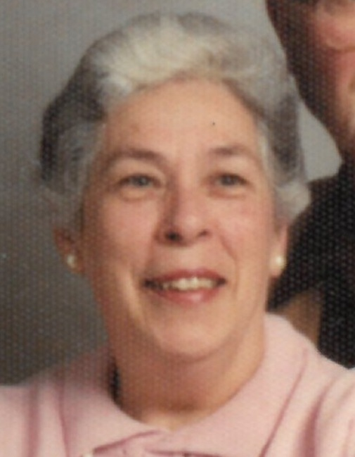 Phyllis Jane McCreary