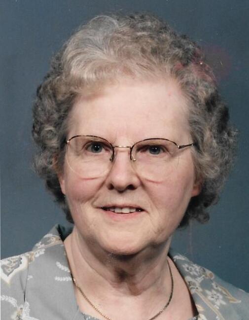 Helen Beatrice Ingersoll