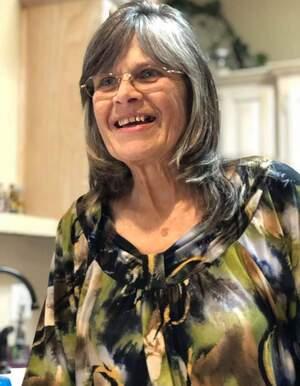 Linda Nordin