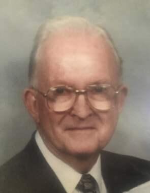 George Council Garrett