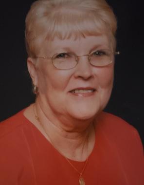 Ruth Ann McClain  Porter