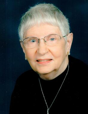 Phyllis J. Penrose