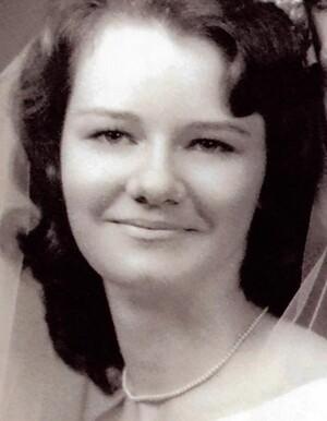 Carolyn Sue Susie Fouse