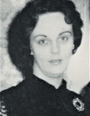 Sharon Scott Fryer