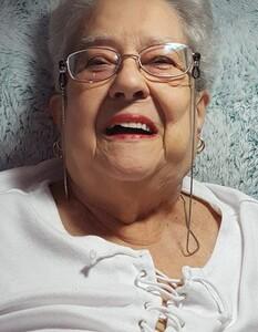 Janet Ruth Coffman