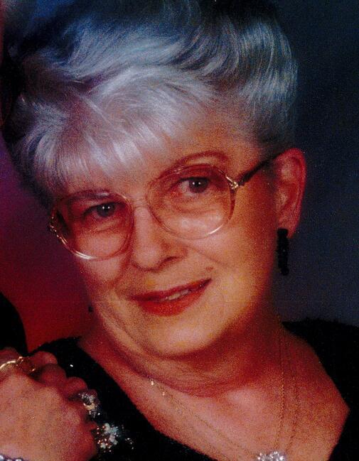 Carol Hudson