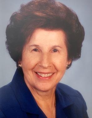 Anne Petruso Lombard