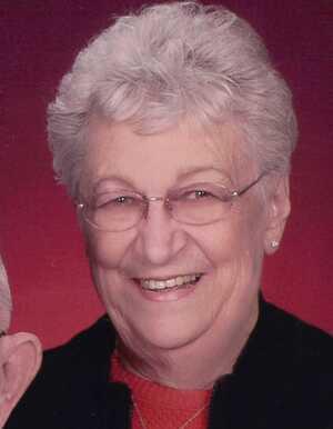 Bonnie Lousie Gordon