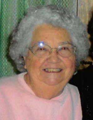Luella Brown