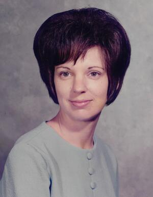 Marilyn Kay Quindry