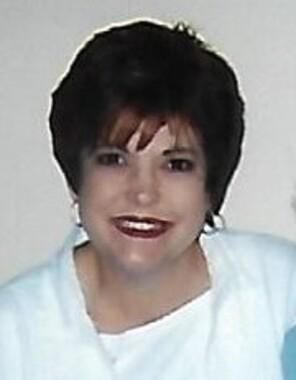 Judy Allison Hammond