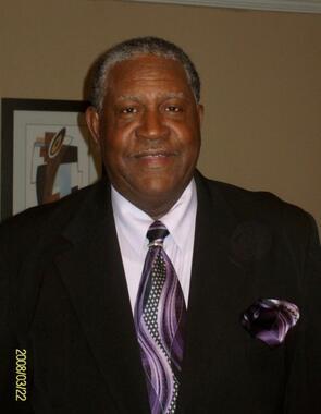 Maurice Johnson Sheppard