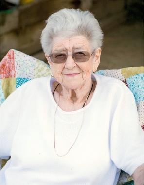 Wilma Pelfrey Coldiron