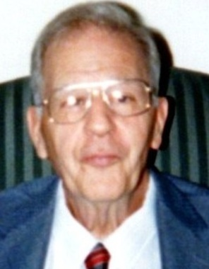 Albert E. Landon
