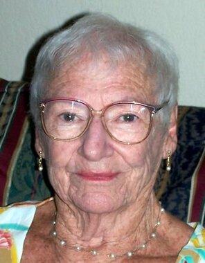 Mary C. Donarumo