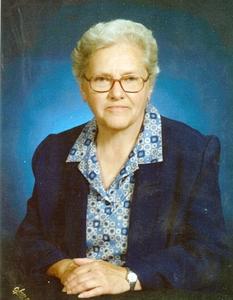 Elsie Mae Keel