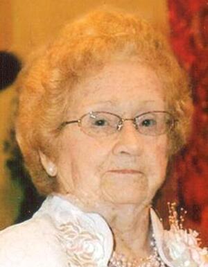 Genevieve M. Holtz