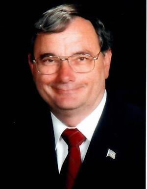 John P. Vatavuk