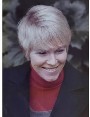 Linda Kay Presser