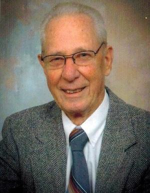 Jack V. Wohlstadter