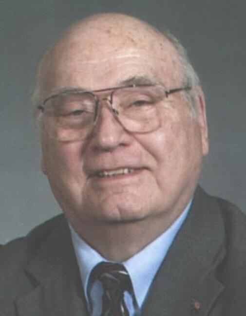 Ronald G. Reeves