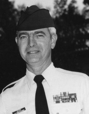John William Keating Jr.