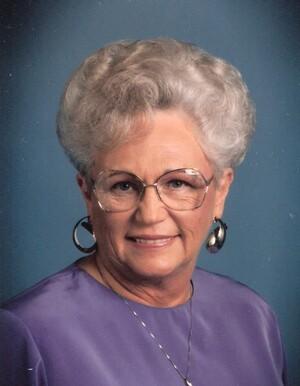 Marjorie Jean Corderman