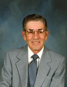 Roscoe Raymond Ramey