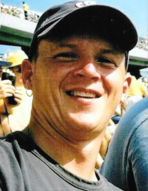 J. Richard Rick Suba Jr.