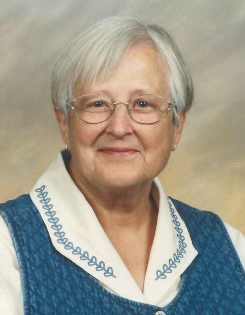 Nellie Ruth Miller