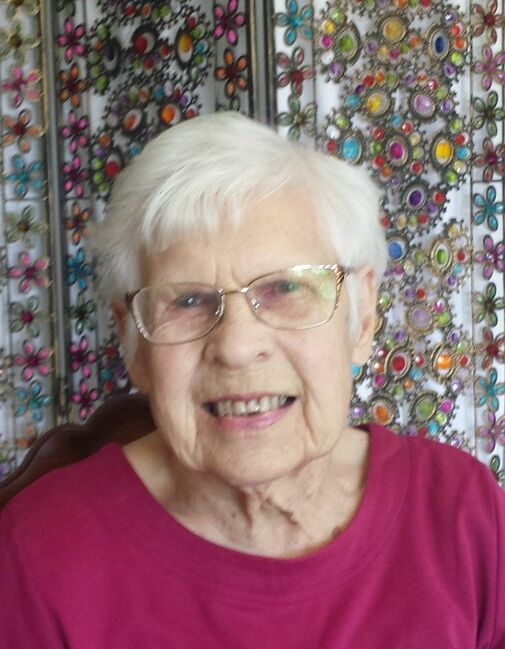 Margaret  Amelia Lommer