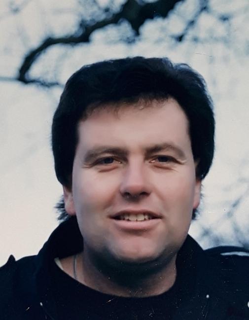 Dennis  Michael Williams