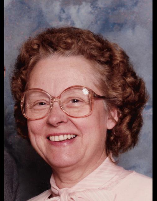 Lois Nelline Wardle