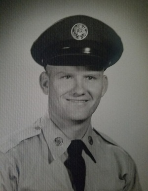 Harold Dean Reinoehl