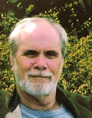John Allen Frair