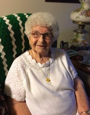 June Latsha | Obituary | The Daily Item