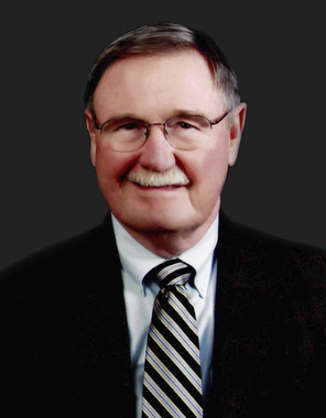 Dr. Ralph Bailey Coffman