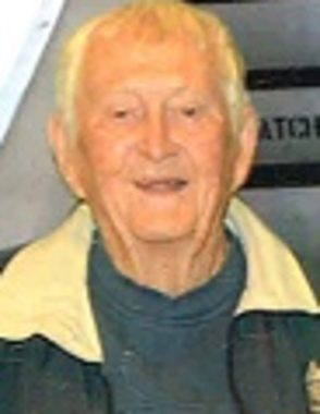 Ralph M. Zeigler