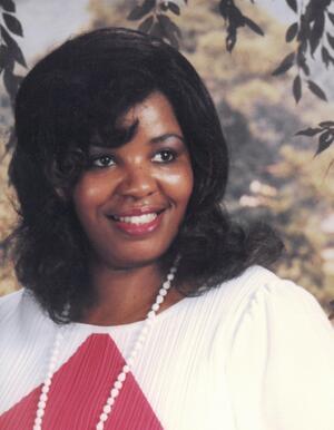 Mary Katrina Baker McDade