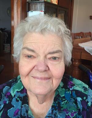 Patricia Patty Estes
