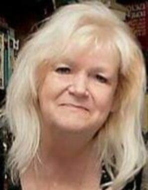Carolyn Jean Alley