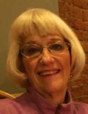 Patricia  Bowman Pavel
