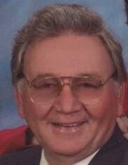 Ernest Larry Carr